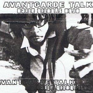Image for 'Avantgarde Talk'