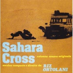 Imagem de 'Sahara Cross'