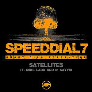 Imagem de 'Satellites (ft. Mike Ladd & M Sayyid)'