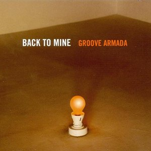 Image pour 'Back to Mine: Groove Armada'
