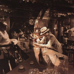 Immagine per 'In Through the Out Door (Remastered)'