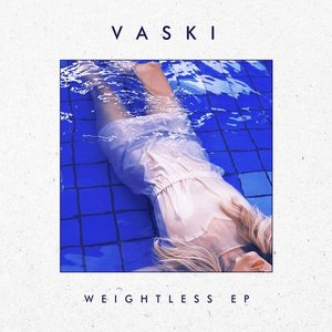 Image for 'Weightless - EP'
