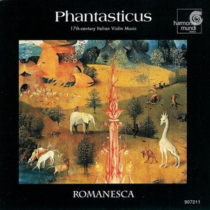 Image pour 'Phantasticus'