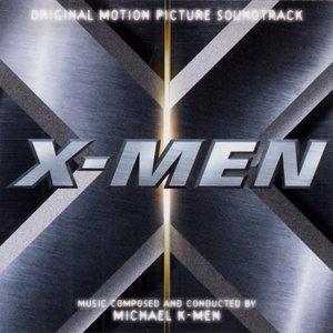 Image for 'X-Men'