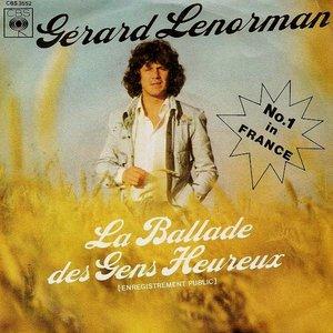 Image for 'La Ballade Des Gens Heureux'