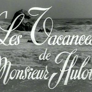 Immagine per 'Les Vacances De Mr Hulot'