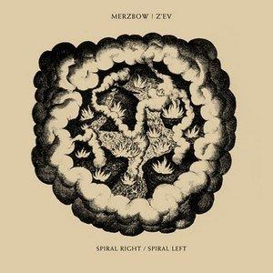 Image for 'Merzbow & Z'EV'