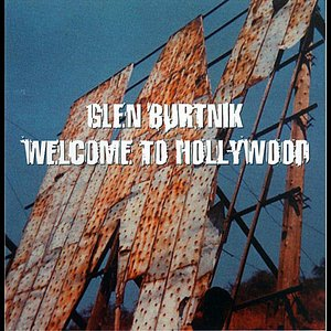 Image for 'Welcome to Hollywood'