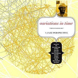Image for 'Variations in Time: A Jazz Perspective'