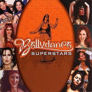 Image for 'Bellydance Superstars'