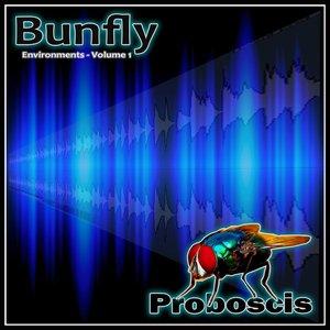 Bild für 'Environments Volume 1 - Proboscis'