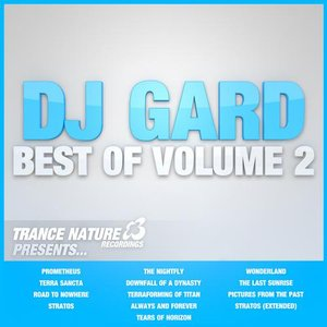 Image for 'Best Of Volume 2'