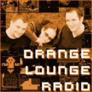 Image for 'Orange Lounge Radio'
