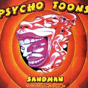 Image for 'Psycho Toons'
