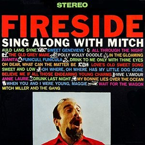 Image for 'Fireside Sing Along With Mitch'