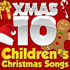 Image for 'Xmas 10 - Children's Christmas Songs'