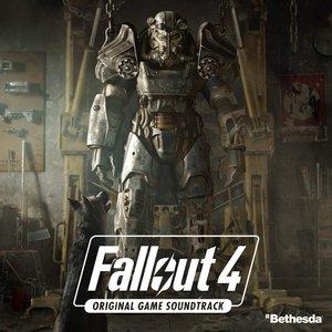 Image for 'Fallout 4 Main Theme'