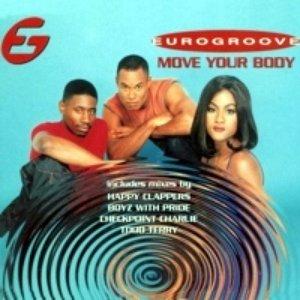 Bild für 'Move Your Body'
