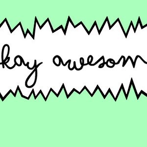 Image for 'Okay Awesome'