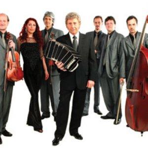 Image for 'Orquesta Color Tango De Roberto Alvarez'