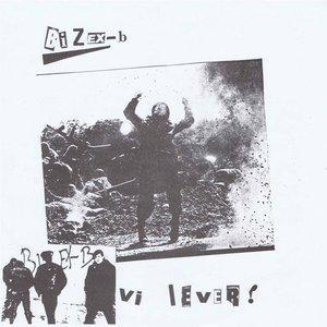 Image for 'Vi lever!'