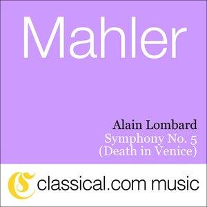 Image for 'Symphony No. 5 in C sharp minor (Death in Venice) - Rondo Finale'