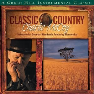 Image for 'Classic Country: Charlie McCoy'
