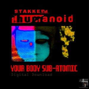 Imagen de 'Your Body Sub-Atomic'