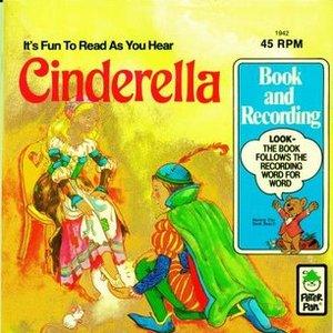 Bild för 'Cinderella Book and Recording'