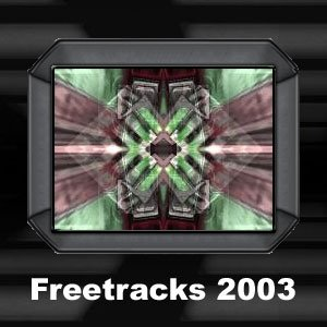 Image for 'Freetrack 2003'