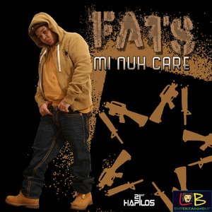 Image for 'Mi Nuh Care - Single'