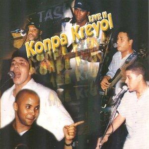 Image for 'Konpa Kreyol Live (Vol. 2)'