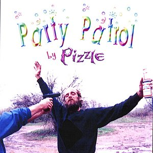 Image for 'Party Patrol'