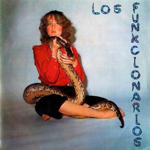 Image for 'Los Funkcionarios'
