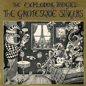 Imagen de 'The Grotesque Singers'