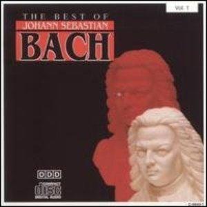 Image for 'The Best of Johann Sebastian Bach'