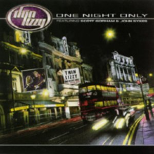 Image for 'Live One Night Only'