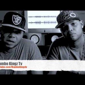 Image for 'Mambo kingz'
