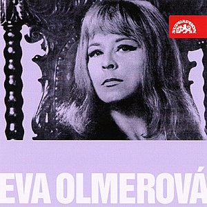 Image for 'Eva Olmerová'