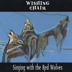Image for 'Singing with the Red Wolves'
