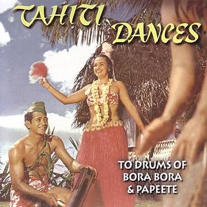 Image for 'Tahiti Dances'