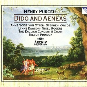 Image for 'Purcell: Dido and Aeneas'