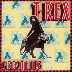 Image for 'Great Hits'