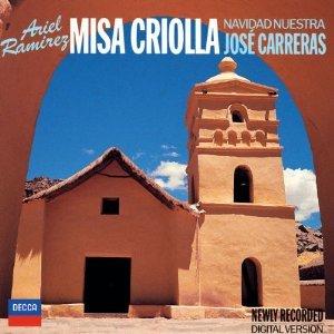 Bild för 'Misa Criolla'
