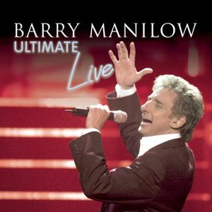 Image for 'Ultimate Manilow Live'