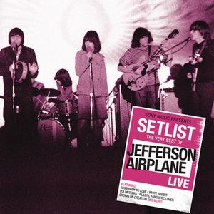 Image for 'Setlist: The Very Best Of Jefferson Airplane LIVE'