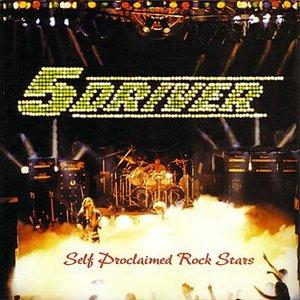 Bild för 'Self Proclaimed Rock Stars'