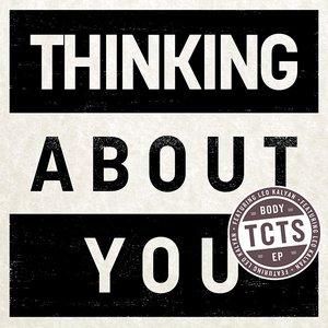 Image for 'Thinking About You'