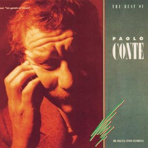 Image for 'Best Of Paolo Conte'