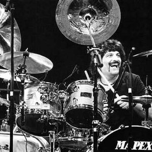 Image for 'Carmine Appice'